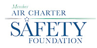 Member of the Air Charter Safety Foundation