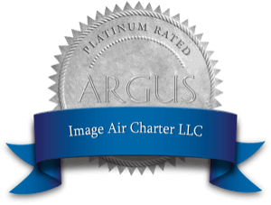 Argus Platinum Rated Charter Operator